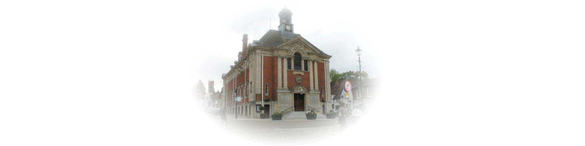 Henley Organ Trust
